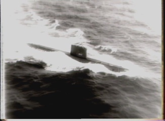 1950s 60s Historical Look at Submarines DVD