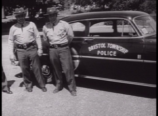 Historic Levittown PA on DVD