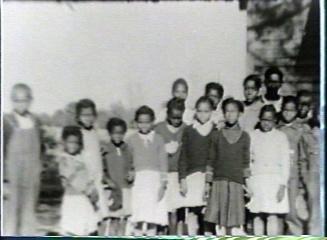 1933 African American Negro NAACP SC School Study DVD