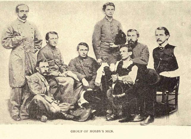 Viriginia Civil War Regiment Genealogy 22 Book Set