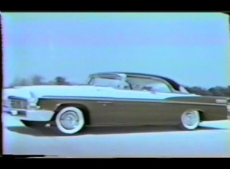 1956 1959 Chrysler Sales & Promotional Film Series