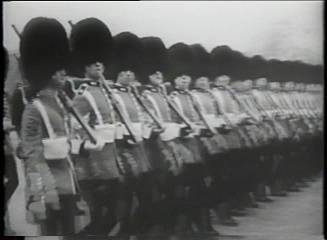 Know Your Ally Britain WWII Soldier Educational DVD