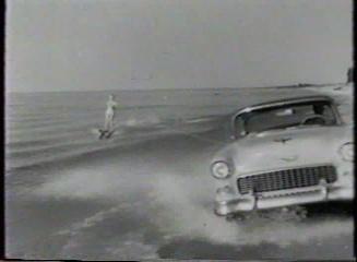 1950s Chevrolet Modern Engineering Film Series on DVD